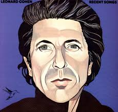 My Top 10 – Leonard Cohen Cover Versions