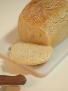 Stay home, bake whitebread, don't sleep around.